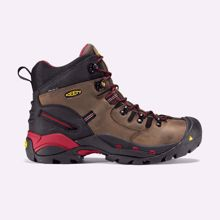 "Picture of Keen Men's Pittsburgh 6"" (Steel Toe)"