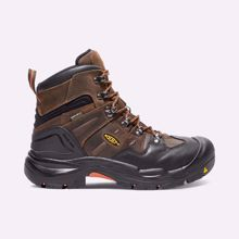 "Picture of Keen Men's Coburg 6"" Waterproof (Steel Toe)"