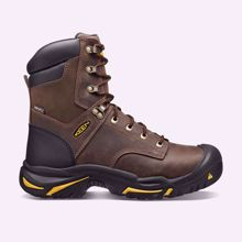 "Picture of Keen Men's Mt Vernon 8"" (Steel Toe)"