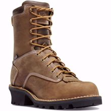 Picture of Danner Men's Logger 400G Soft Toe
