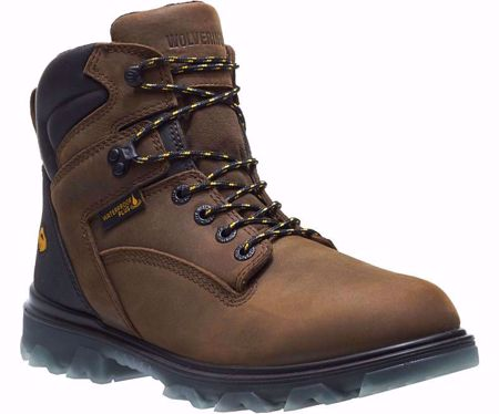 """Picture of Wolverine Men's 6"""" Insulated I-90 EPX - Soft Toe"""