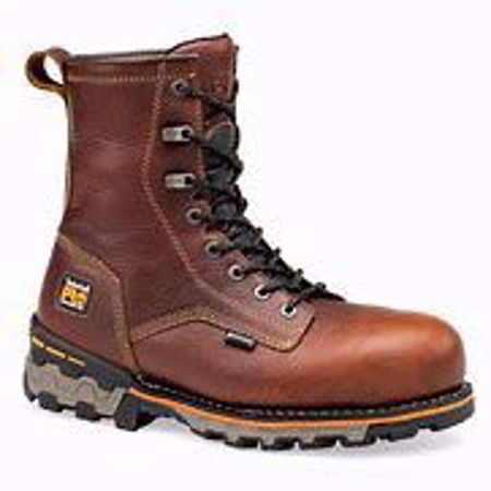 """Picture of Timberland PRO® Boondock 8"""" Men's Comp Toe Work Boots"""