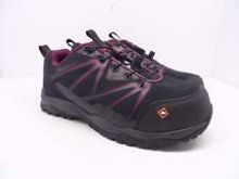 Picture of Merrell Women's Fullbench Work Shoe - available with or without a Safety Toe