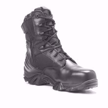 Picture of Bates Men's GX-8 Side Zip Boot
