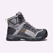"Picture of Keen Men's Davenport 6"" Insulated Waterproof (Composite Toe)"