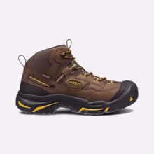 Picture of Keen Men's Braddock Waterproof Mid (Steel Toe)