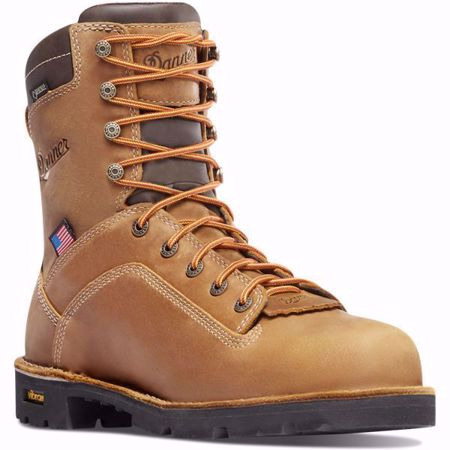 Picture of Danner Men's Quarry USA Alloy Toe