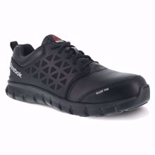 Picture of Reebok Sublite Cushion Work Alloy Toe / Slip Resistant