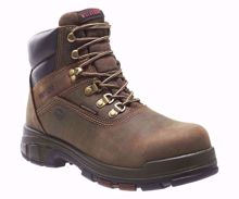 """Picture of Wolverine Men's 6"""" Waterproof Cabor - Composite Safety Toe"""