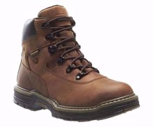 "Picture of Wolverine Men's 6"" Waterproof Marauder - Steel Toe"