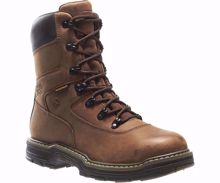 "Picture of Wolverine Men's 8"" Waterproof Marauder - Steel Toe"
