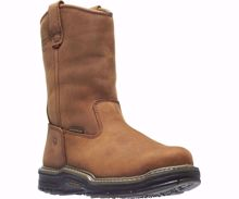 Picture of Wolverine Men's Marauder Waterproof Wellington - Steel Toe