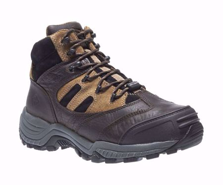 Picture of Wolverine Men's Composite Toe Kingmont - Met-Guard