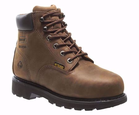 "Picture of Wolverine Men's 6"" Waterproof McKay - Met-Guard"