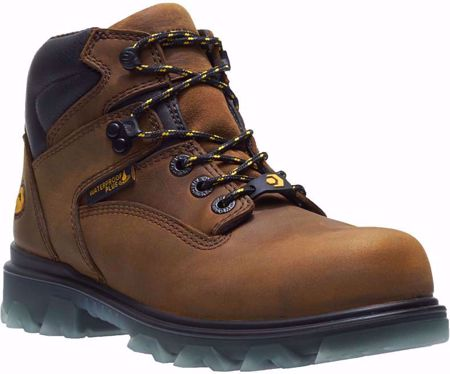 Picture of Wolverine Woman's EPX 1-90 Safety Toe