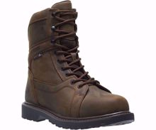 "Picture of Wolverine Men's Insulated Blackhorn 8"" Waterproof Steel Toe"