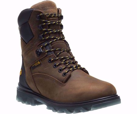 "Picture of Wolverine Men's 8"" Insulated I-90 EPX - Safety Toe"