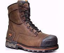 "Picture of Timberland PRO® Boondock 8"""" Men's Comp Toe Work Boots"