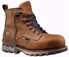 """Picture of Timberland PRO® Boondock 6"""" Men's Comp Toe Work Boots"""