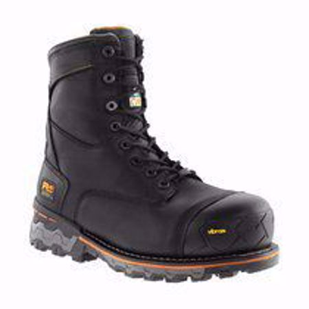 Picture of Timberland PRO Boondock 8 Inch Men's CSA Waterproof 200g Composite Toe Work Boot