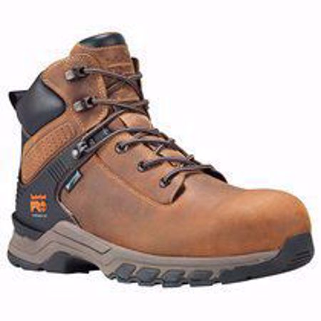 Picture of Timberland PRO Hypercharge 6 Inch Men's Composite Toe Work Boot