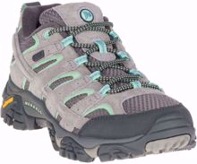 Picture of Merrell Women's Moab 2 Waterproof Shoe