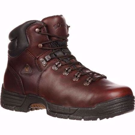 Picture of Rocky MobiLite Men's Waterproof Work Boot