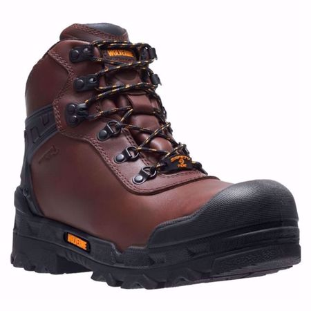"""Picture of Wolverine Men's 6"""" Carbon MAX Work Boot"""