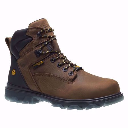 "Picture of Wolverine Men's 6"" I-90 EPX CarbonMAX Insulated Work Boot"