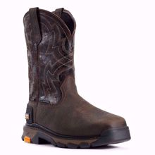 Picture of Ariat Men's Intrepid Waterproof (400G) Safety Toe Work Boot