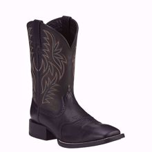 Picture of Ariat Men's Sport Wide Square Toe Western Boot