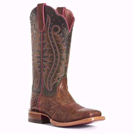 Picture of Ariat Women's Montage Western Boot