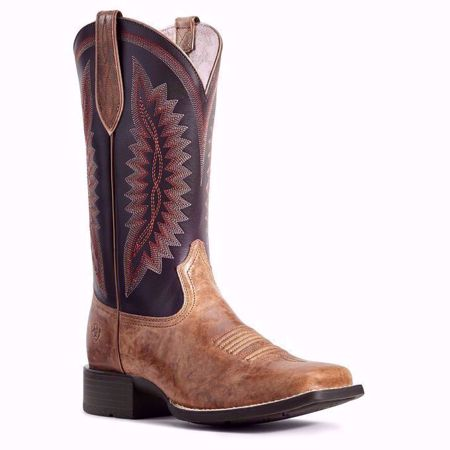 Picture of Ariat Women's QuickDraw Legacy Western Boot