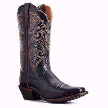 Picture of Ariat Women's Round Up Western Boot