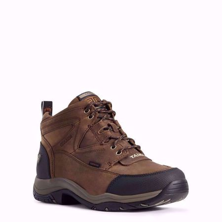 Picture of Ariat Women's Terrain Waterproof Insulated Work Boot