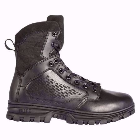 "Picture of 5.11 Men's Tactical 6"" EVO Side Zip Boot"