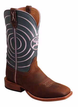 Picture of Twisted X Women's Hooey Boot