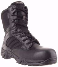 Picture of Bates Men's GX-8 Safety Toe/Side Zip Boot