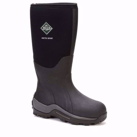 Picture of Muck Men's Arctic Sport Safety Toe Boot