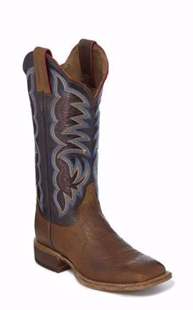 Picture of Justin Katia Women's Western Boot