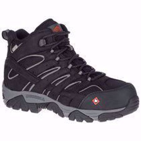 Picture of Merrell Moab Vertex Men's Safety Toe/Waterproof Work Boot
