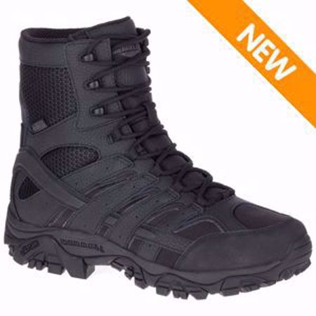 "Picture of Merrell Moab 2  8"" Waterproof Boot"