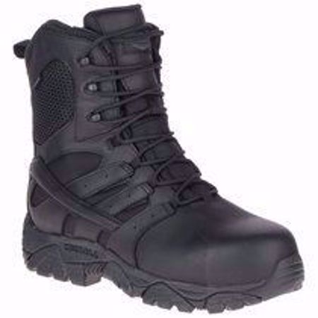 Picture of merrell Moab 2 Men's Safety Toe Waterproof Work Boot