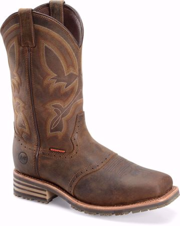 Picture of Double H Jeyden Men's Safety Toe Boot
