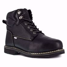 """Picture of Iron Age 6"""" Groundbreaker Safety Toe/Met Boot"""