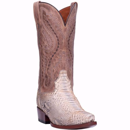 Picture of Dan Post Orlando Python Men's Exotic Western Boot
