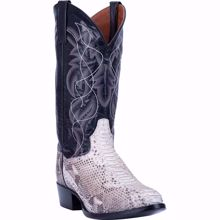 Picture of Dan Post Sly Python Men's Exotic Boot
