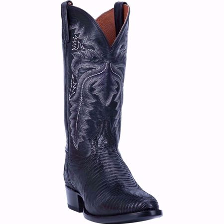Picture of Dan Post Winston Lizard Boo Men's Boot