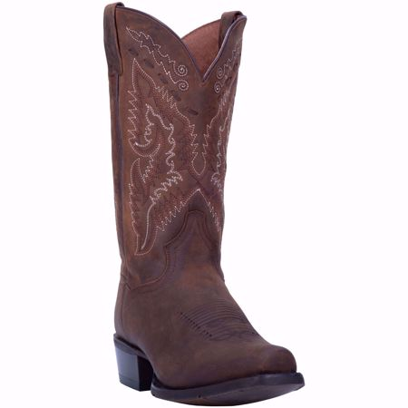 Picture of Dan Post Canyon Run Men's Leather Boot