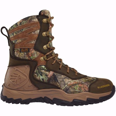 """Picture of Lacrosse Men's 8""""Windrose 1000g Insulated Boot"""